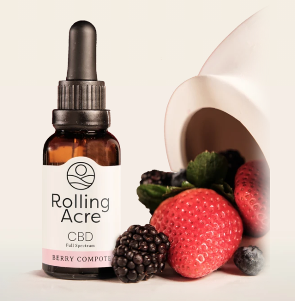 Rolling Acre